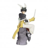 Figura TAIKOBO 15cm from anime HAKYU HOSHI ENGI Soul Hunter - MATT Dress - BANPRESTO Japan Version A