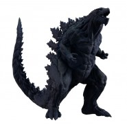 GODZILLA Figura 16cm dal Film 2018 CITY ON THE EDGE OF BATTLE Sega Limited Premium Figure JAPAN