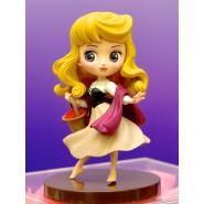 Statuetta Collezione AURORA Briar Rose da La Bella Addormentata 7cm Disney Characters PETIT QPOSKET Banpresto