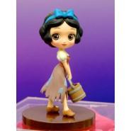 Figure Statue SNOW WHITE 7cm (2.7'') Disney Characters PETIT QPOSKET Banpresto 100% Original