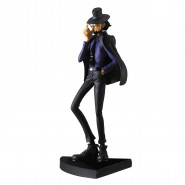 Figura Statua DAISUKE JIGEN 17cm COLOR VERSION Serie CREATOR X CREATOR Part 5 Originale BANPRESTO