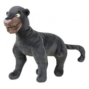 THE JUNGLE BOOK Plush Panther BAGHEERA 25cm (10'')  ORIGINAL Official DISNEY