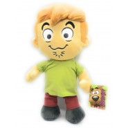 Peluche SHAGGY da SCOOBY DOO 32cm ORIGINALE Top Quality Ufficiale