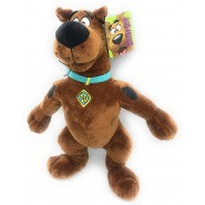 Peluche SCOOBY DOO Cane IN PIEDI 32cm ORIGINALE Top Quality