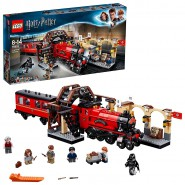 TRENO HOGWARTS EXPRESS Playset Costruzioni LEGO Harry Potter 75955 Train