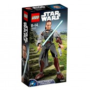 Buildable Figure 24cm REY from STAR WARS Lego 75528
