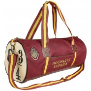 HOGWARTS EXPRESS Trail 9 and 3/4 Big SPORT BAG 46x26cm Original HARRY POTTER