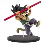 DRAGONBALL SUPER Figure Statue 12cm SON GOKOU Young Goku FES 7 Banpresto