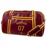 QUIDDITCH Potter 07 Big SPORT BAG 48x28x22cm Original HARRY POTTER