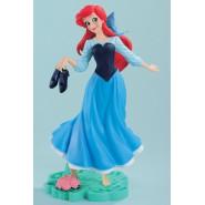 Statuetta Collezione ARIEL 21cm Serie EXQ-Starry Sirenetta Little Mermaid DISNEY Banpresto