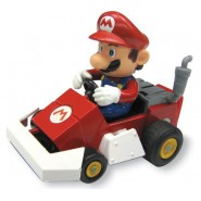 Model 10cm KART MARIO Original SUPER MARIO NINTENDO Ufficiale