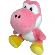 Plush Soft Toy YOSHI XXL 70cm (27.5 inches) ORIGINAL SUPER MARIO Bros Kart Land NEW