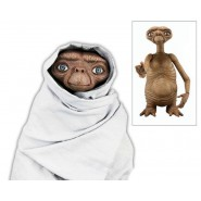 Figura Collezione E.T. Extra-Terrestrial NIGHT FLIGHT Action NECA USA Serie 2