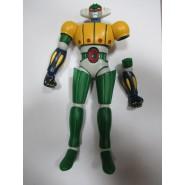 BRACCIO ROTTO - Figura Robot JEEG ROBOT Sofubi WEST KENJI