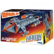 SPAZIO 1999 Modello KIT Nave Spaziale FALCO HAWK Mark IX Aquila Scala 1/72 MPC Originale