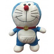 XXXL Plush DORAEMON NORMAL VERSION Space Cat ENORMOUS 50cm ORIGINA