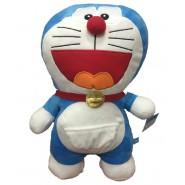 XXXL Plush DORAEMON LAUGHING Space Cat ENORMOUS 50cm ORIGINA