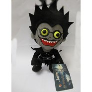 DEATH NOTE Amazing Plush RYUK Shinigami 20cm (7.8 inches) Hangable Suction Cup Rare
