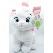 MARIE Cat ARISTOCATS Plush 25cm ULTRA SOFT Original DISNEY