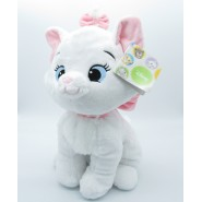 MARIE Gattina ARISTOGATTI Peluche GRANDE 35cm ULTRA SOFT Originale DISNEY Animal Friends