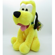 Plush PLUTO 35cm Top Quality ORIGINAL DISNEY Mickey Dog SOFT TOY