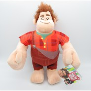 Wreck It Ralph TALKING PLUSH XXL RALPH 50cm Enormous 20'' ORIGINAL