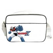 MAZINGER Z Messenger Bag 40x30cm Original OFFICIAL Go Nagai