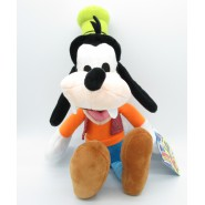 Peluche PIPPO 25cm ULTRA SOFT Top Quality ORIGINALE DISNEY Junior GOOFY