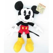 Peluche MICKEY Mouse Topolino RETRO Pantaloncini Rossi 30cm ORIGINALE Ufficiale DISNEY