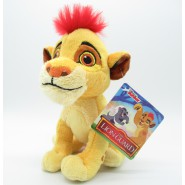 Plush KION Lion Guard 25cm ORIGINAL DISNEY