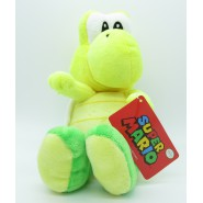 Plush Soft Toy KOOPA TROOPA Tortoise 30cm (11,8 inches) ORIGINAL SUPER MARIO Bros Villains