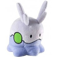 POKEMON GOOMY Plush 15cm ORIGINAL Tomy