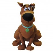 Plush SCOOBY DOO Dog HUGE XXL Sitting 70cm (27,5 inches) ORIGINAL Top Quality GIANT