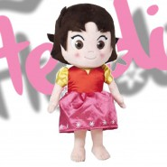 HEIDI Peluche 22cm ORIGINALE Ufficiale Top Quality PlayByPlay