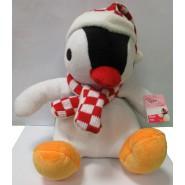 Peluche PINGA Pinguino 25cm Ufficiale PINGU