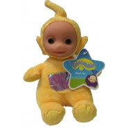TELETUBBIES Soft Toy Plush LAA-LAA Lala Main Character YELLOW 18cm (7'') TOP QUALITY Original