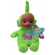 TELETUBBIES Soft Toy Plush DIPSY Main Character GREEN 18cm (7'') TOP QUALITY Original