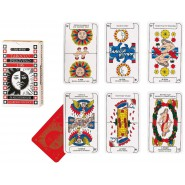 Deck Cards DIVINER Indovino 1.96 TAROT Tarots DAL NEGRO 40005