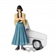 Figure Statue GOEMON Ishikawa 16cm SMILING Serie CREATOR X CREATOR Part 5 Lupin Third Original BANPRESTO Version A