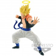 DRAGONBALL Z Figure GOGETA 13cm Colored Original BANPRESTO SCultures Budoukai Colosseum 7 Champion Version A
