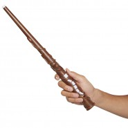 Magical WAND of HERMIONE GRANGER With LIGHTS and SOUNDS Original Harry Potter Warner Bros JAKKS