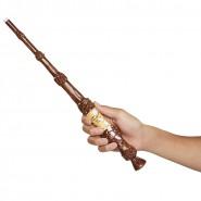 BACCHETTA Magica di ALBUS DUMBLEDORE Con LUCI e SUONI Originale Harry Potter Warner Bros JAKKS