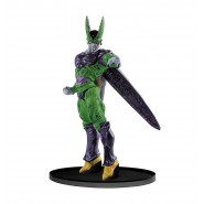 DRAGONBALL Z Figure Statue CELL BWFC Banpresto World Figure Colosseum Vol. 4 Japan