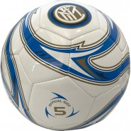BALL Size 5 Actual Football F.C. INTER Official Licensed Product Hologram
