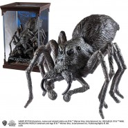 ARAGOG Ragno Figura Collezione STATUA Resina 12cm da HARRY POTTER Originale NOBLE Collection MAGICAL CREATURES 16