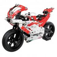 MECCANO Kit Set DUCATI DESMOSEDICI GP Moto 18301 Costruzioni ORIGINALE Spin Master