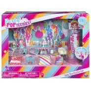 Party Pop Teenies PARTY TIME SURPRISE SET SPIN MASTER 6045714 Originale Spin Master