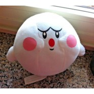 Plush BOO Ghost Enemy 13cm ORIGINAL SUPER MARIO Bros Serie 1 NINTENDO