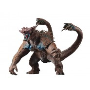 Figura Action KAIJU SHRIKETHOR 23cm da PACIFIC RIM Uprising ORIGINALE Bandai Giappone