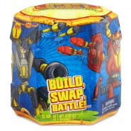 READY2ROBOT Box Pack SERIE 1 Robots SLIME Multi Livello Ufficiale ORIGINALE MGA